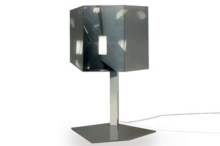 Centaurus table lamp  by  Danese