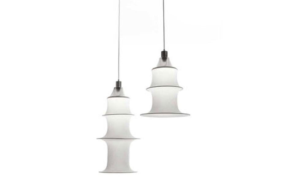 Falkland Suspension lamp 85