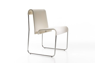 Farallon chair  by  Danese