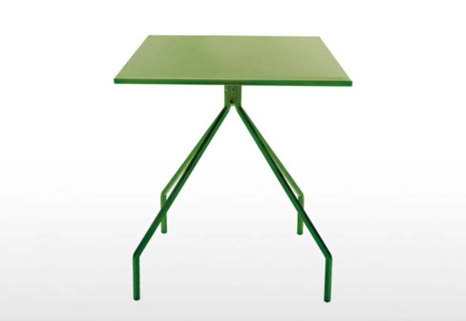 Green Tisch