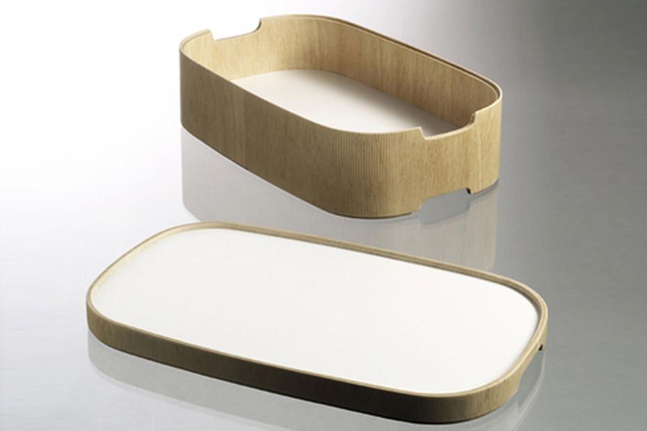 Hold it tray