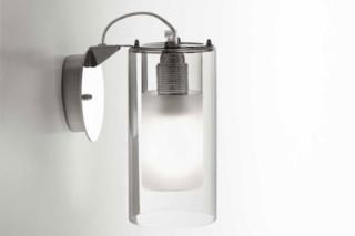 kiska Wall lamp  by  Danese