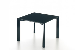 Ovidio Side table  by  Danese