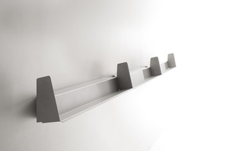 Sarmieneto Bookcase  by  Danese