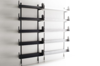 Sarmieneto Rack  by  Danese