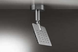 Una Pro mounted ceiling light, swiveling  by  Danese