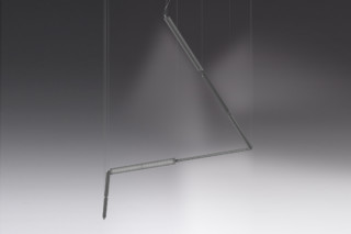 Una Pro System suspension lamp  by  Danese