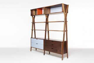 Dixon Modular Storage Unit  von  Dare Studio