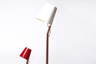 Fujiya Floor Lamp  von  Dare Studio
