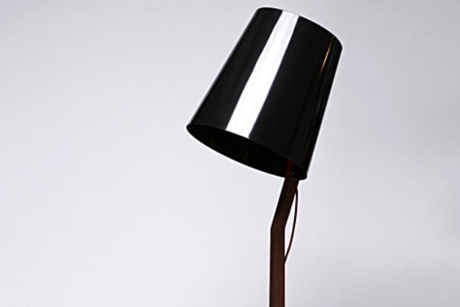 Fujiya Floor Lamp