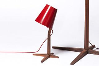 Fujiya Table Lamp  von  Dare Studio