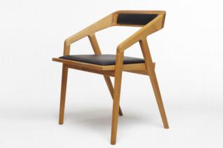 Katakana Occasional Chair  von  Dare Studio