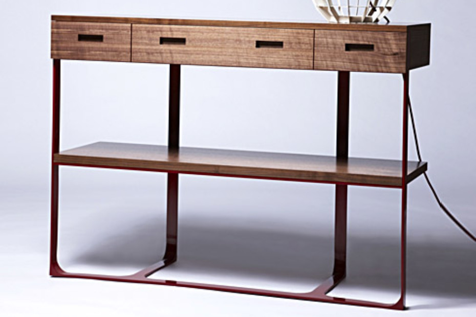 Section Console