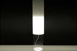 John Pawson Floor Lamp  von  Dark