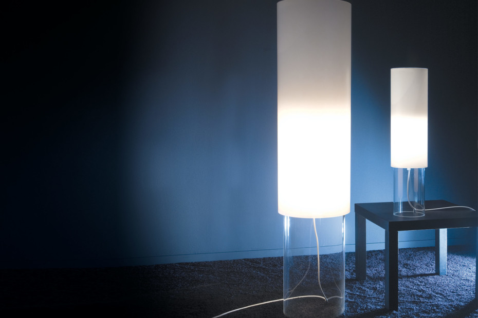 John Pawson Floor Lamp