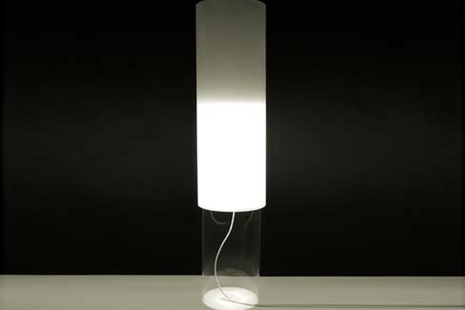 John Pawson Floor Lamp