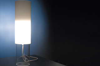 John Pawson Table Lamp  von  Dark