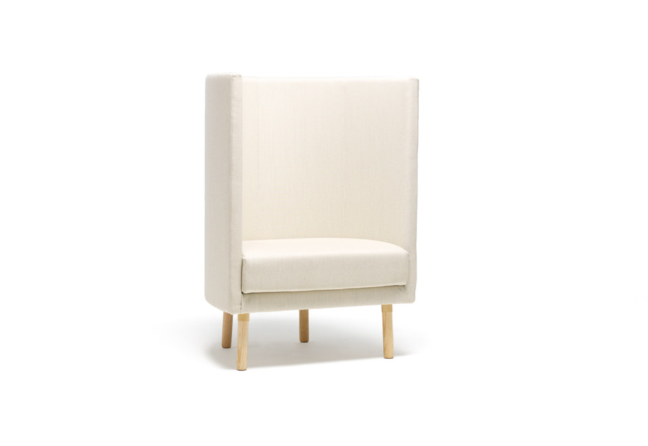 Collage Armchair
