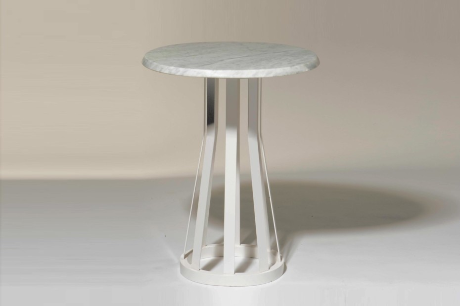 La Chapelle sidetable