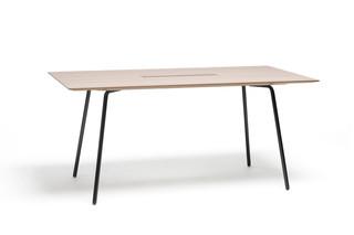 Paper Tisch rechteckig  von  David design