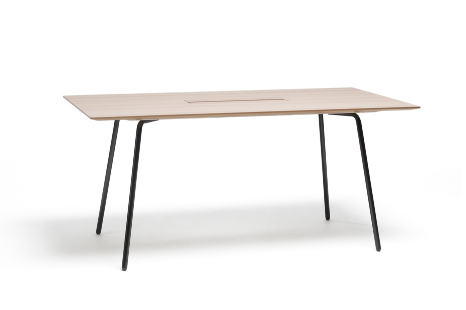Paper table rectangular