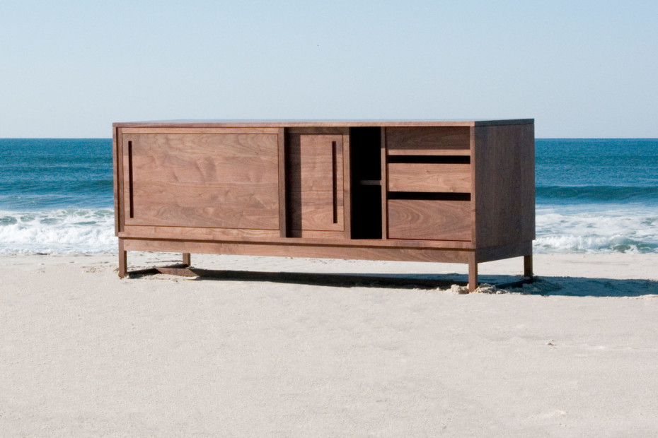 006 Atlantico Tall Sideboard