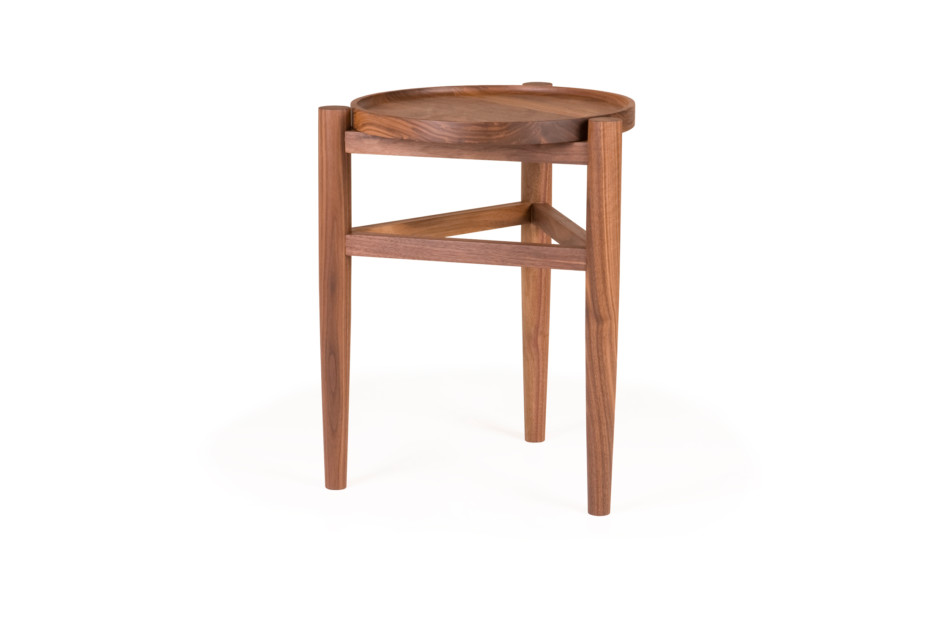 433 Luna Tray Side Table
