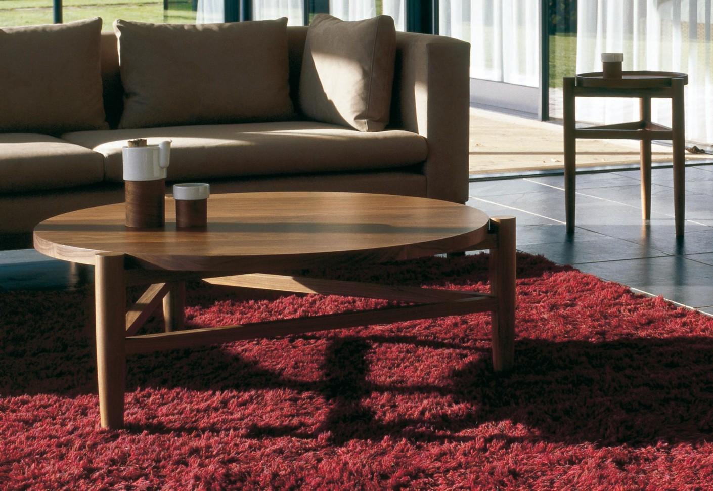 434 Luna Coffee Table By De La Espada Stylepark