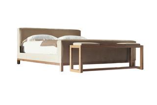 635 Weekend Bed  by  De La Espada
