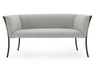 Smeralda sofa  by  De Padova