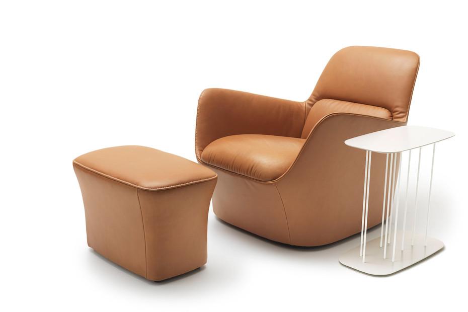 DS-110 armchair