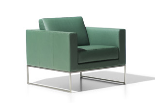 DS-160 armchair  by  de Sede