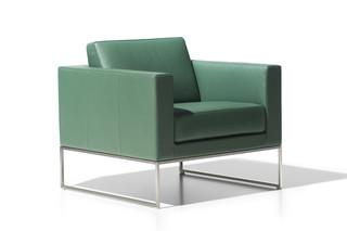 DS-160 armchair  by  de Sede
