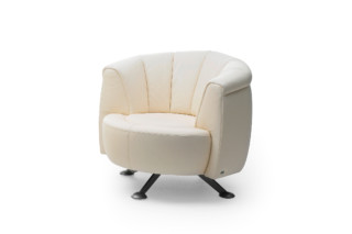 DS-164 armchair  by  de Sede