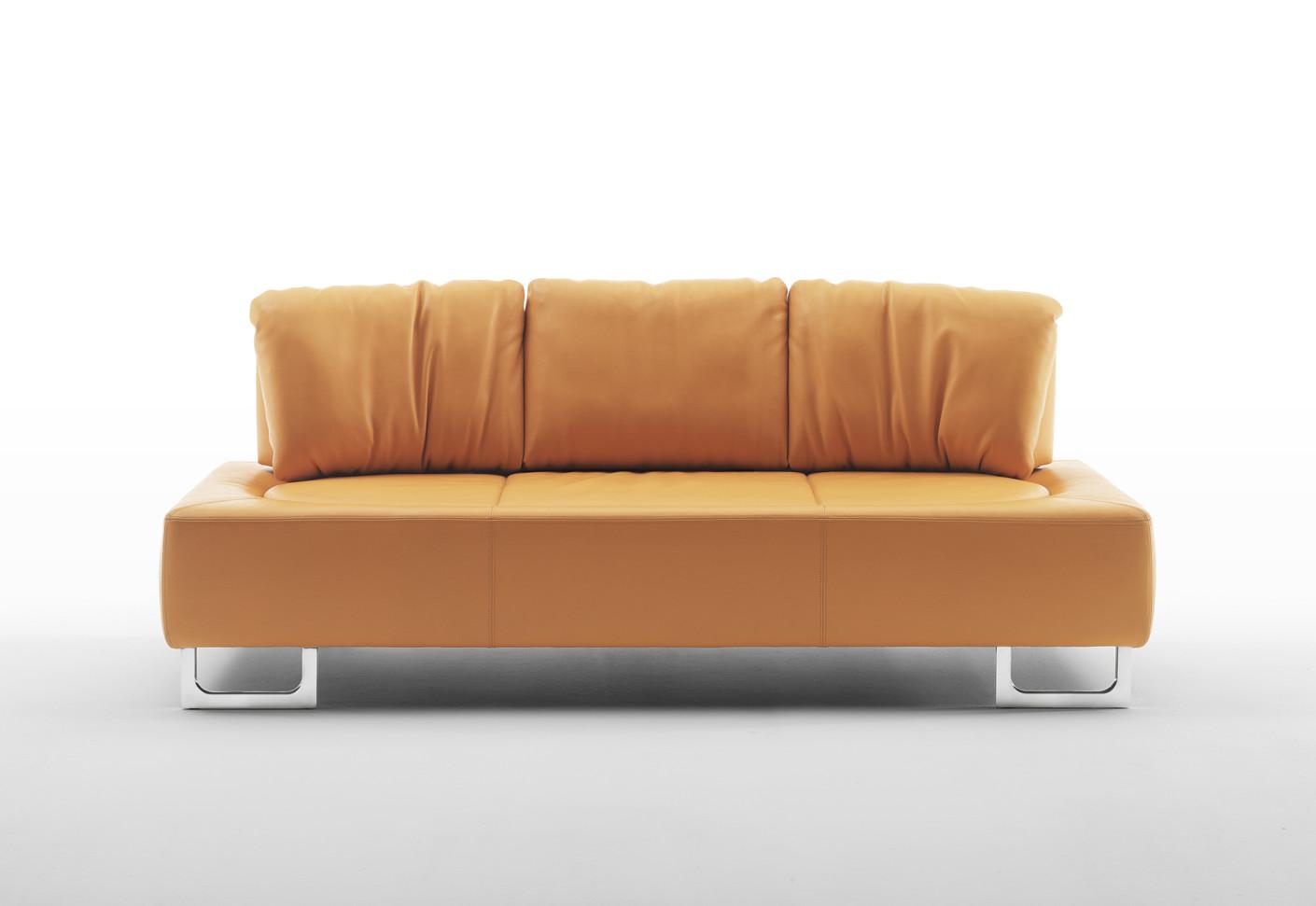 Ds 165 sofa von de sede stylepark for Sitzlandschaft sofa