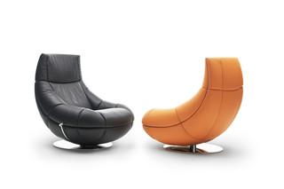 DS-166 armchair  by  de Sede