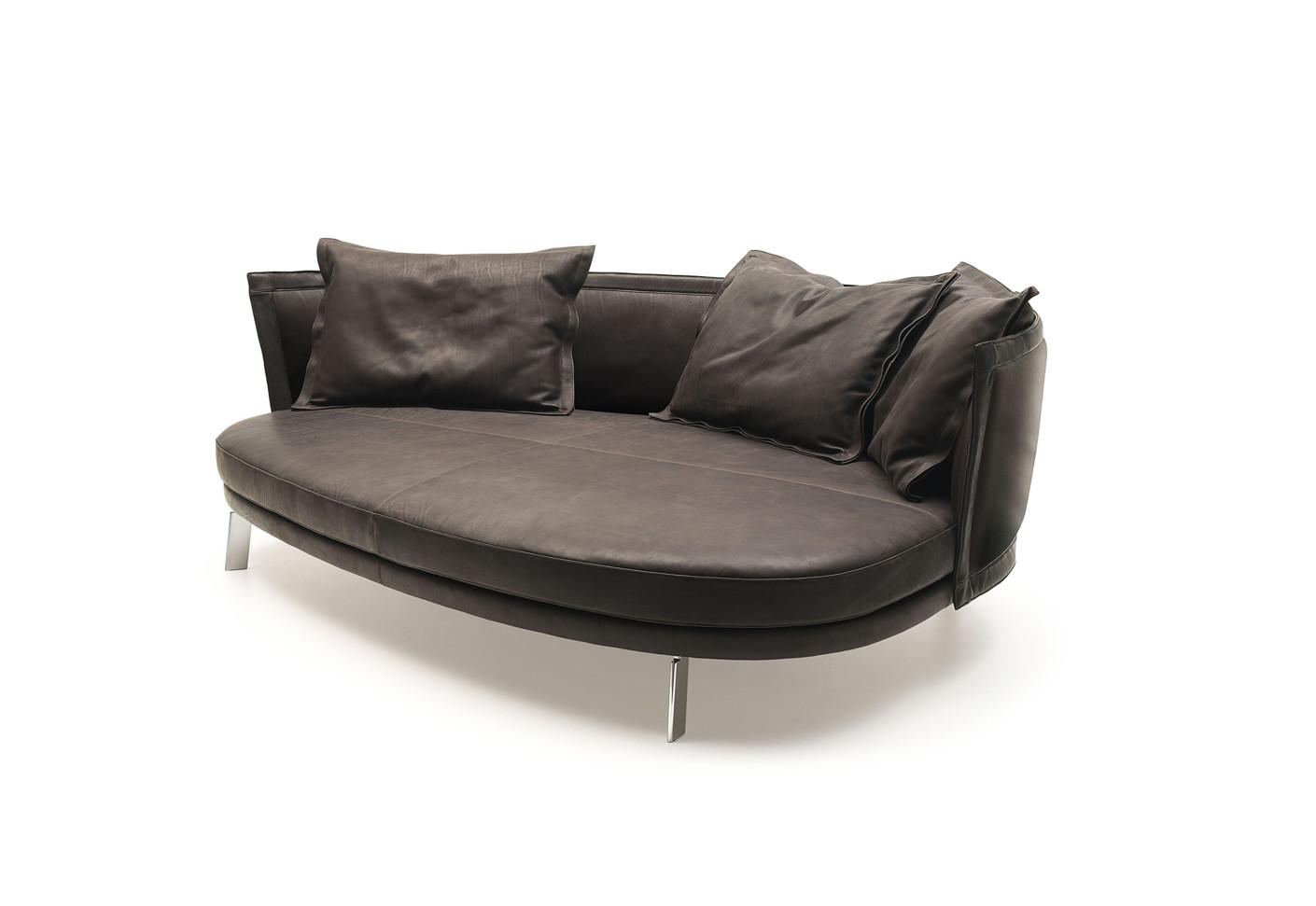 ds 196 sofa von de sede stylepark. Black Bedroom Furniture Sets. Home Design Ideas