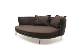 DS-196 sofa  by  de Sede