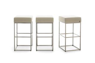 DS-218 bar stool  by  de Sede