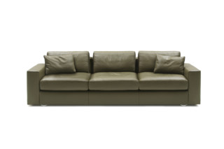 DS-247 sofa  by  de Sede