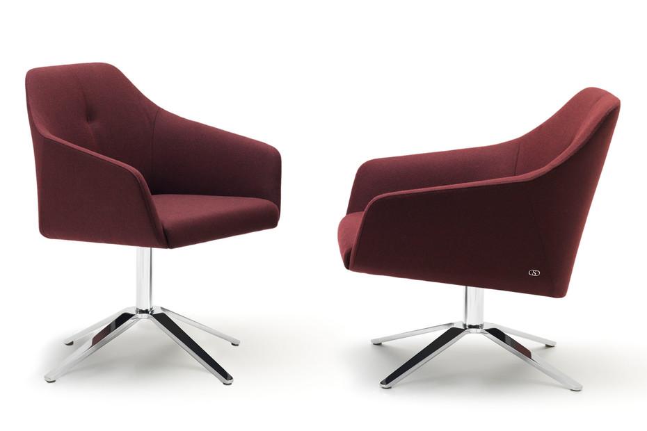 DS-279 Stuhl