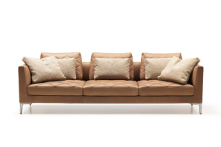 DS-48 sofa  by  de Sede