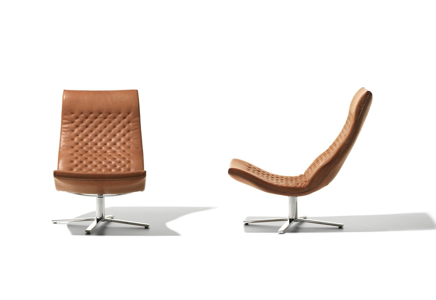 ds 51 sessel von de sede stylepark. Black Bedroom Furniture Sets. Home Design Ideas