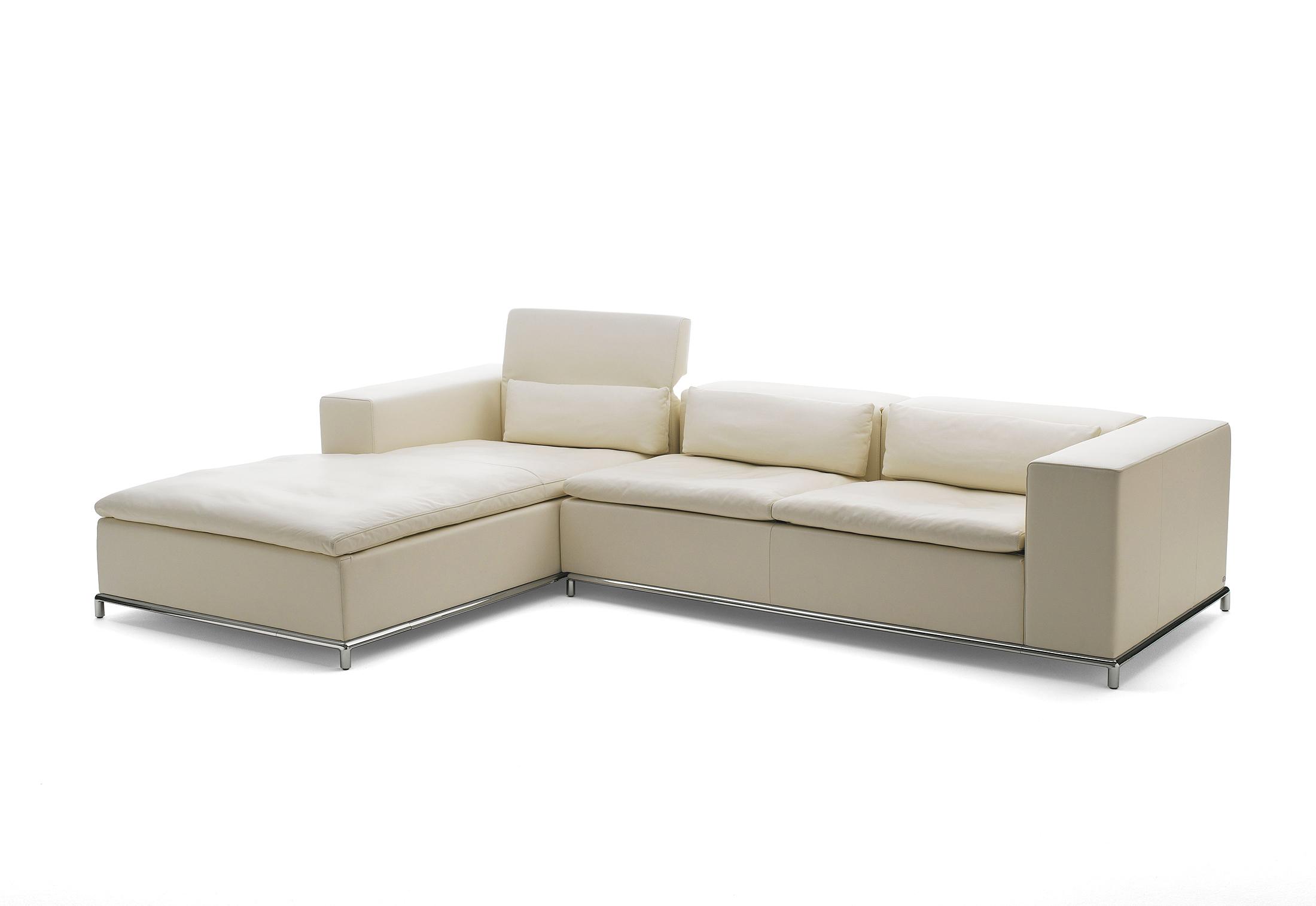 ds 7 corner sofa by de sede stylepark. Black Bedroom Furniture Sets. Home Design Ideas
