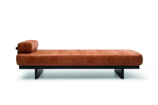 DS-80 daybed  by  de Sede