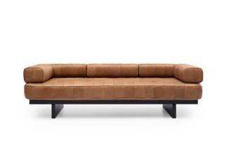 DS-80 sofa  by  de Sede