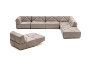 DS-88 sofa  by  de Sede