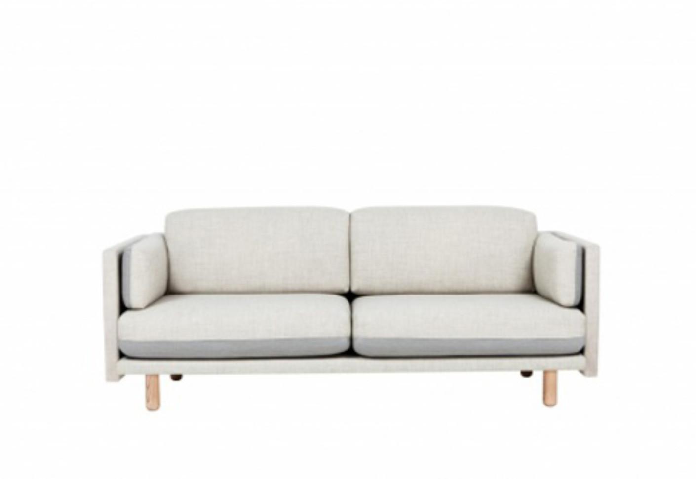 arnhem sofa von de vorm stylepark. Black Bedroom Furniture Sets. Home Design Ideas