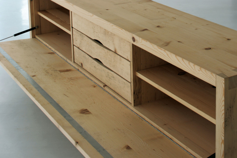 The Sideboard