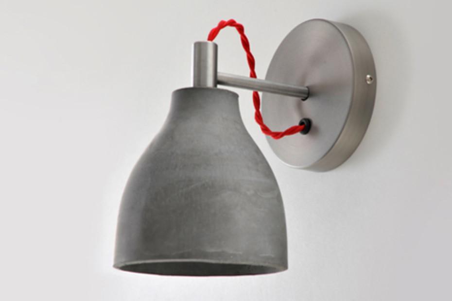 Heavy Desk wall lamp